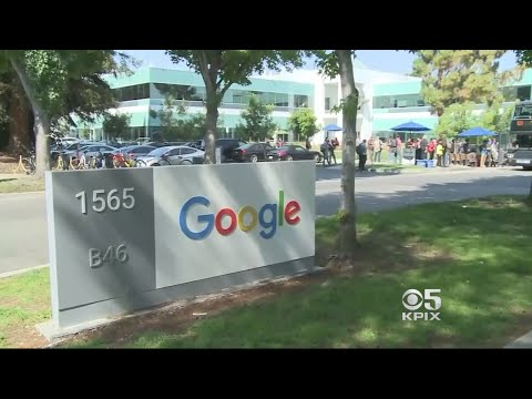 Google Wrangles with City of Mountain View Over Housing, Office Space