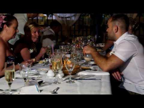 The Garden of Eden Restaurant and Wedding Venue, Ayia Napa, Cyprus