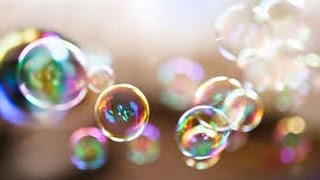 Как сделать мыльные пузыри в домашних условиях своими руками. Нелопающиеся пузыри без глицирина.