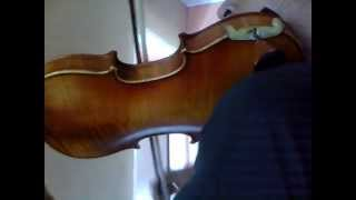 Violino Stainer Jacobus Stainer - VENDA - ANTIGO
