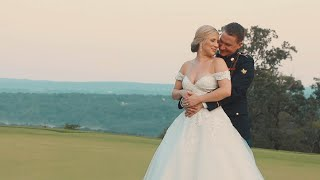 Crutcher Wedding Video | 8.7.20
