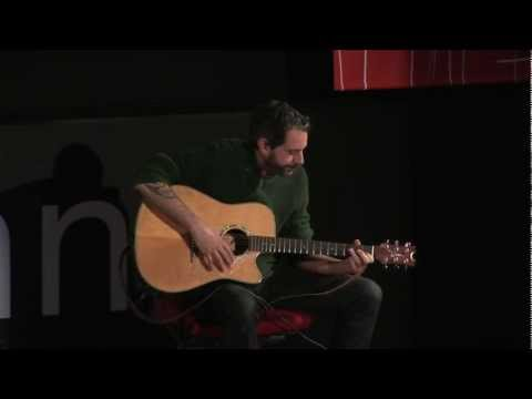 """""""Little Prince"""" - Jamie Catto at TEDxLausanne"""