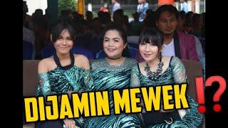 Mardua Dalan - Queen Voice Trio (Cover Trio pertama) lagu batak tersedih