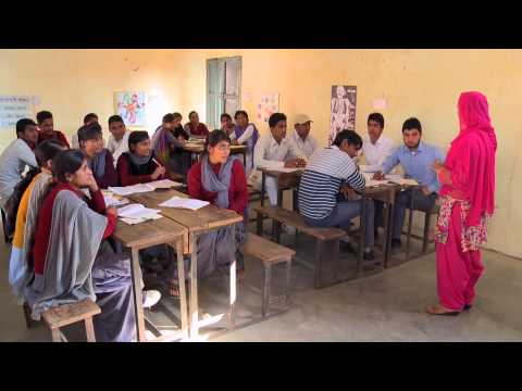 NeTT Teacher Training Program by Humana People to People India