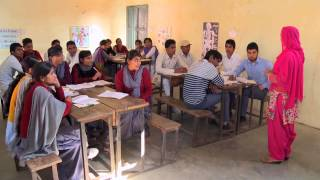 NeTT Teacher Training Program by Humana People to People India