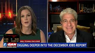 Wall to Wall: Mitch Roschelle on Final 2020 Jobs Report