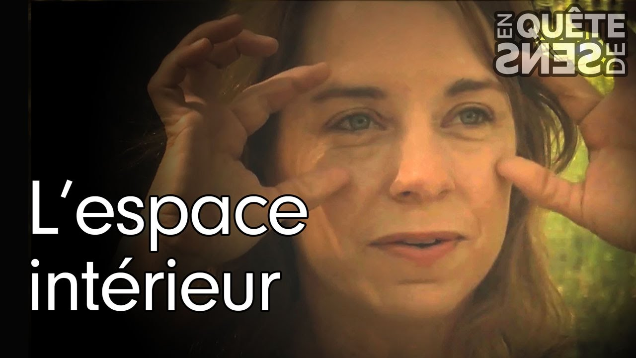 L'espace intérieur : Cassandra Vieten