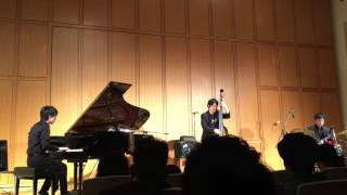 2015.11.3 The ONE 10thanniversary LIVE@岐阜県立図書館多目的ホール②