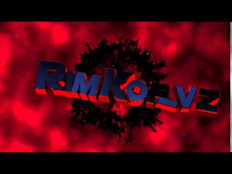 intro 22 for RimKof_vz by Xeso™/cinéma4D & after effect