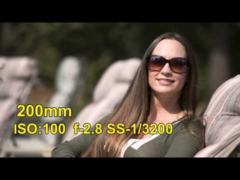 How to Control Depth of Field Photo tip
