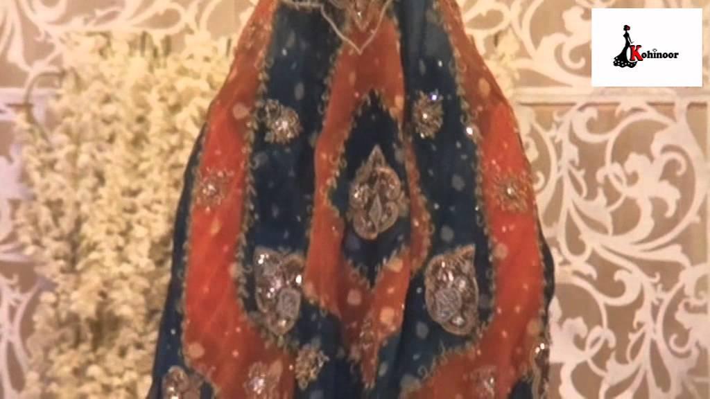 14bb43d30 عرض ازياء ليلة عمانية - كوهينور - فريق روافد عمان - YouTube