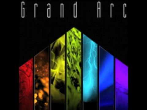CROSS×BEATS - Grand Arc / Tosh