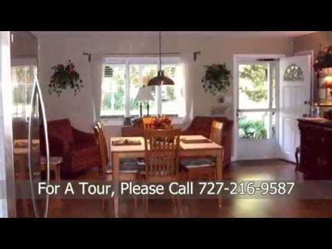 Oaktree ALF Assisted Living St. Petersburg FL | Florida | Assisted Living