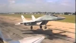 Я лётчик. Потрясающий клип про русских пилотов!