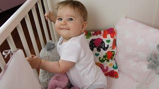 Bebeklerde Diş Çıkarma ve Tavsiyeler | Merve'yle Yaz