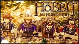 LEGO® The Hobbit: Custom Minifigures II (Update)