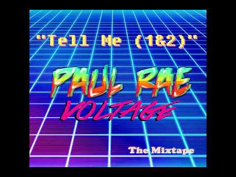 Paul Rae Music: Tell Me ( Versions 1 & 2)