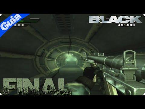 Black | Ps2 Final | Español