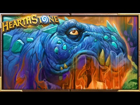 BUGS and WTF Moments Ep.9 | Hearthstone Un'Goro
