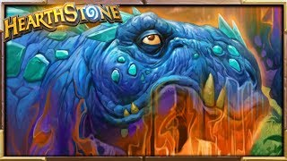 BUGS and WTF Moments Ep.9   Hearthstone Un'Goro