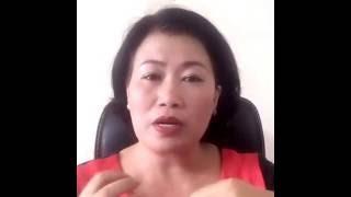 Tướng pháp phụ nữ: Nhất tiện phá cửu quý | Tử Vi Và Tướng Số