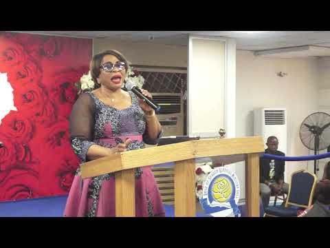 SERVANT LEADER'S MESSAGE - YOUTH PROGRAMME 22ND MAY 2017 (PART 1)