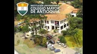 I.U. Colegio Mayor de Antioquia - Proyecto Escuela Segura II - La Hélida