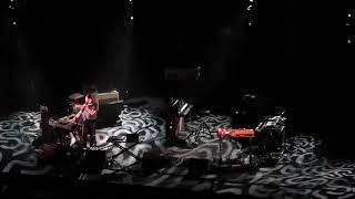 Thom Yorke & Jonny Greenwood - Daydreaming live @ Sferisterio - Macerata 20.08.2017