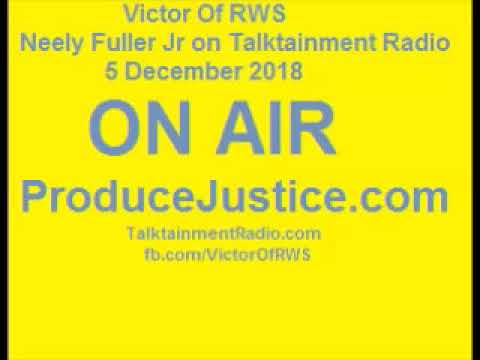 [2h] Neely Fuller Jr- Sophisticated Insanity And Royalist Nonsense  5 Dec 2018
