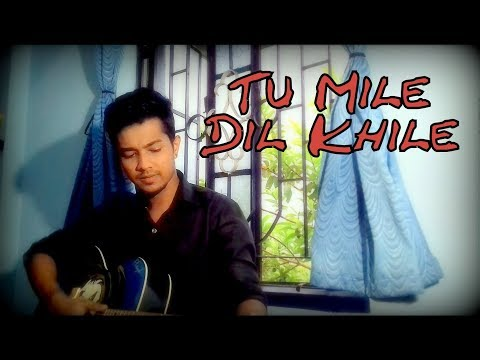 Tum Mile Dil Khile, - Unplugged Cover By Ron | Kumar Sanu | Requested video |