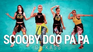 ZUMBA - Scooby Doo Pa Pa (Dj Kass) Video
