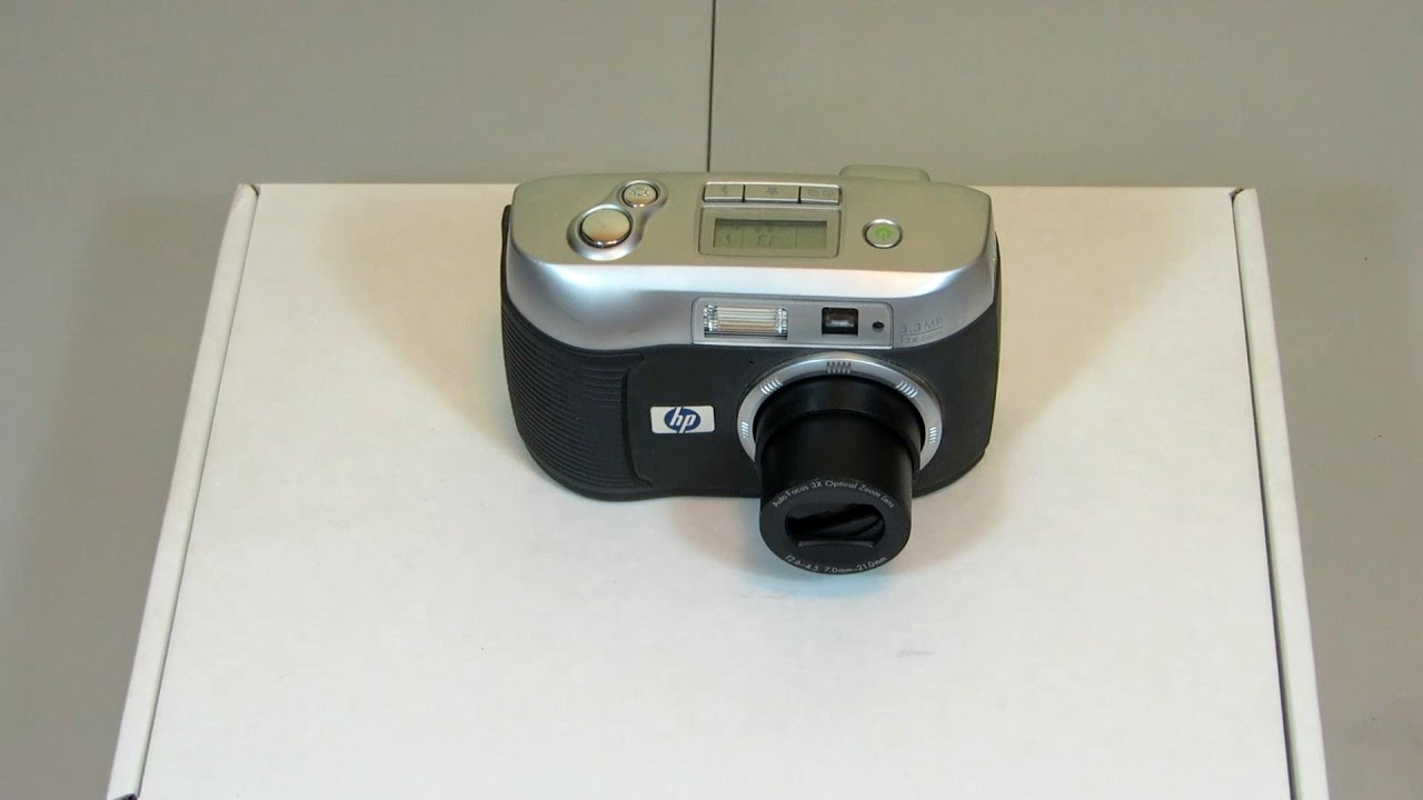 Hp digital camera photosmart 720 Drivers for Windows XP