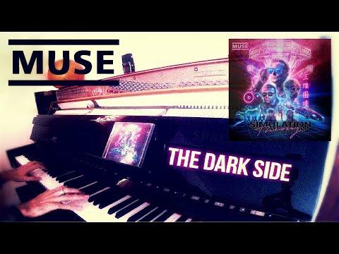 Muse The Dark Side (Dementia) Piano Cover
