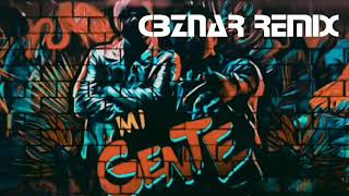 J Balvin, Willy William - Mi Gente (CBznar Remix)
