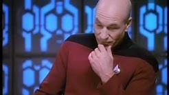 Enterprise TNG : Standgericht / Picard über den totalitären Staat