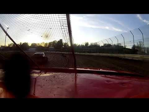 Brad Lamont  - 5/3/19 - Lafayette County Speedway, Darlington, WI