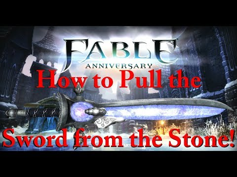 fable anniversary how to get married