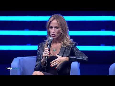 Keynote: Gary Newman & Dana Walden, Fox Television Group  MIPCOM 2015 Personalities of the Year