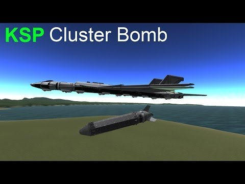 kerbal space program nuclear bomb - photo #28