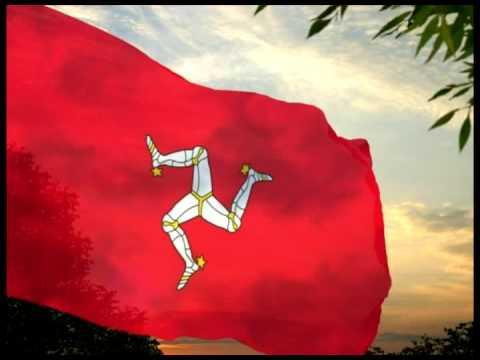 Isle of Man(British Crown Dependency)/ Isla de Man(Dependencia de la Corona Británica)