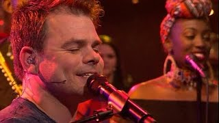 VanVelzen - Call It Luck - RTL LATE NIGHT