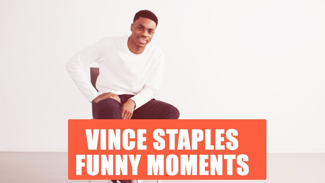 Download Vince staples Funny Moments