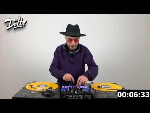 ̶2̶0̶ ̶m̶i̶n̶u̶t̶e̶s̶ 40 minutes with DJ Delta – House Mixshow – #3 |  Mp3 Download