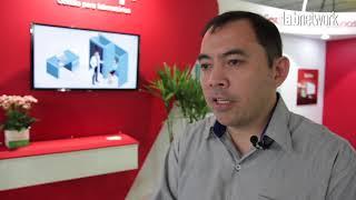 As novidades da Hotsoft no Congresso Brasileiro de Patologia Clínica 2017