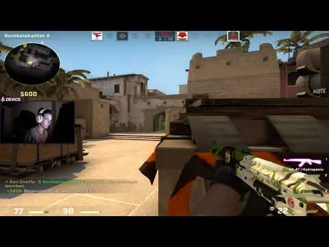 WHO IS THE BEST ONE TAPPER? BEST PRO ONE TAPS IN CS HISTORY FT. SCREAM, NIKO, HIKO