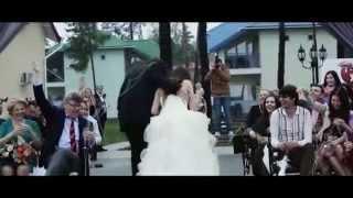 Свадьба в Москве Организация свадьбы Европейская свадьба