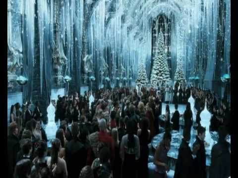 Harry Potter Waltz - Yule Ball Soundtrack