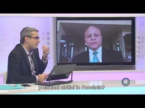Darren White Secret Service - The Truth About Romania Part II