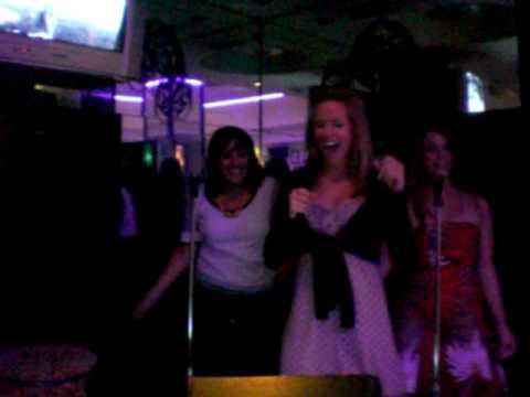 Alicante Idol - Stand By Me Karaoke