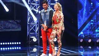 Eregep Raul merge mai departe! Alex Mladin este eliminat de la X Factor!
